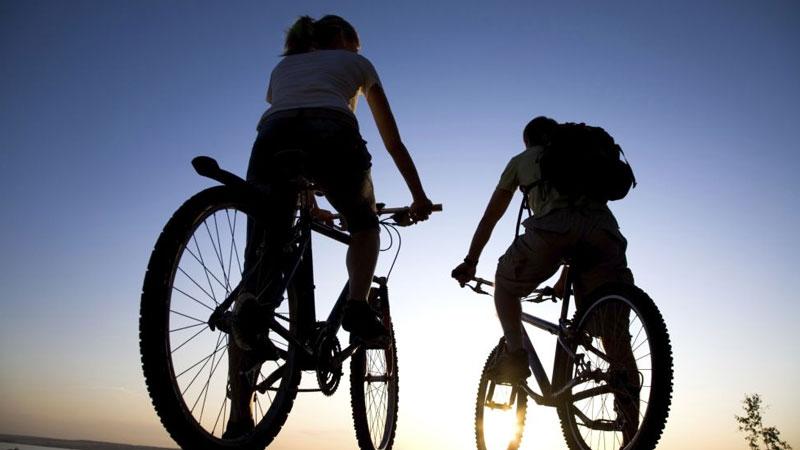 Ciclocomputer che aiuta a pedalare meglio