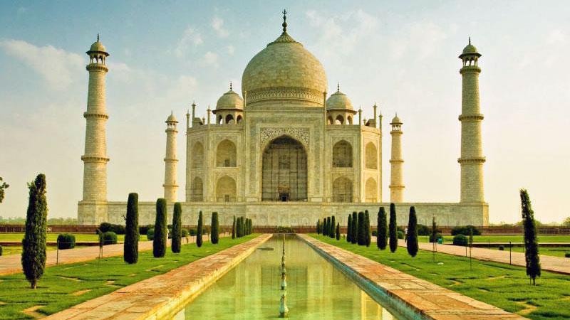 La mia India terra di mezzo