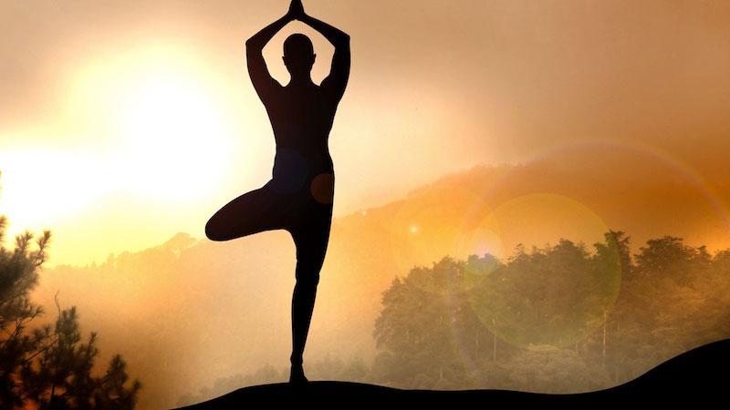 Meditazione che fa bene al corpo
