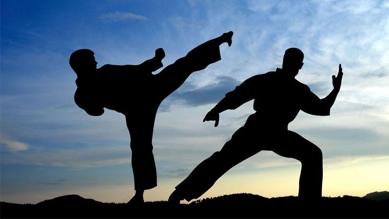 meditazione Yoga o Tai Chi